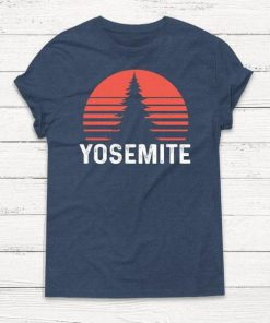 Yosemite T-Shirt AT