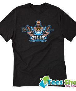 Zilly1999's Merch Trending T Shirt STW
