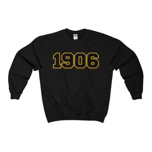 1906 Sweatshirt