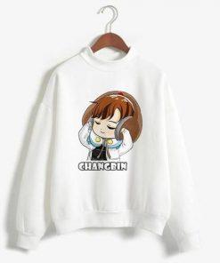 Changbin Sweatshirt