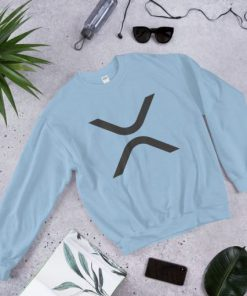 Crypto Sweatshirt
