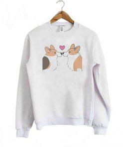 Cute Corgis Corgi Sweatshirt