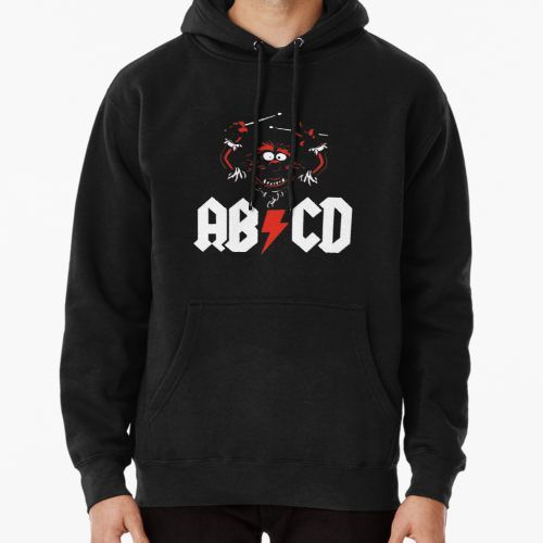ACDC Hoodie