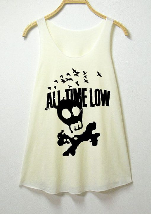All Time Low Tanktop
