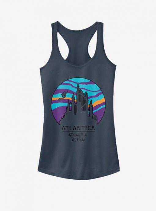 Atlantica Tank Top