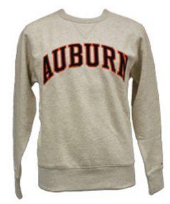 Auburn University Sweatshirt SN