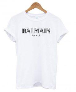 Balmain Paris T shirt SN