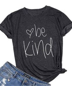 Be kind Teacher T-shirt