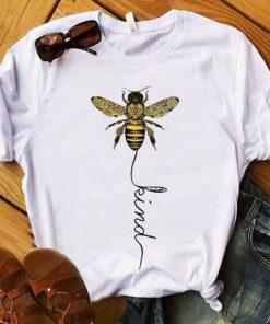 Bee Kind Women T-Shirt
