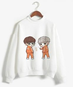 Bts Love Yourself Sweatshirt