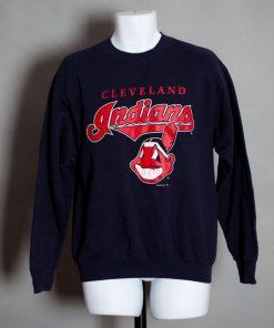 Cleveland Indians Baseball Sweatshirt