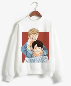 STRAY KID CHIBI Sweatshirt