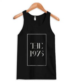 The 1975 tanktop
