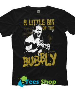A Little Bit of the Bubbly TShirt SN