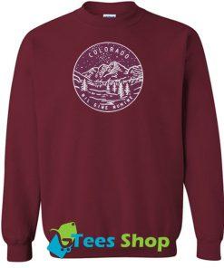 Colorado Sweatshirt SN