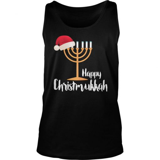 First Christmas As Mr Mrs Tank Top SN