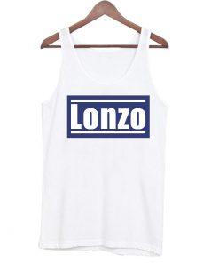 Lonzo Tank Top SN