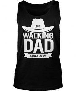 The Walking Dad Tank Top SN