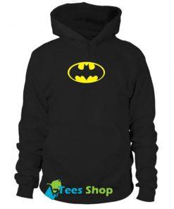 women's Batwoman Hoodie SN