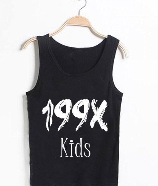 199x Kids Tanktop DAP