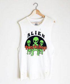Alien Twerkshop Tanktop DAP