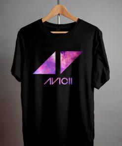 AVICII GALAXY T-Shirt PU27