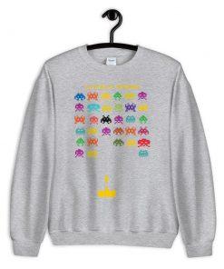 Classically Trained Sweatshirt PU27